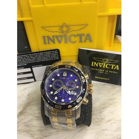f242e46a156 Relógio Invicta Pro Diver 24840 Pulso - Relógios no Mercado Livre Brasil