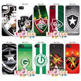 Capa Capinha 3d Goias Coritiba Sport Re Iphone 4/4s/5/5s/5c