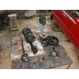 Amortigua ,aspirar Y Base Toyota Baby Camry 93 Al 98