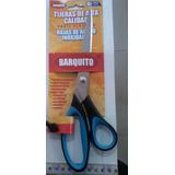 Tijera Barquito Para Costura 9