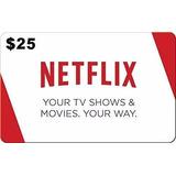Tarjetas -gif Card- Netflix Premium-editables 1mes