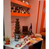 Cascada Chocolate 5 Pisos