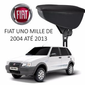 Porta Trecos Fiat Uno Mille Way Fire 2012 2013