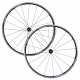 Rodas Shimano Wh-rs11 Speed Road 9-10-11velocidades Clincher