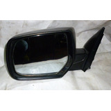 Espejo Retrovisor Mazda Bt50 (manual Izquierdo Original)