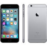 Apple Iphone 6s Plus 16 Gb A1687 Original 12x S/juros