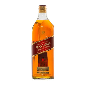 Patona Whisky Johnnie Walker Red Label 1.75l