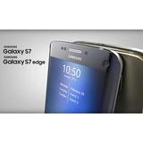 Samsung S7 Edge G935f - Nuevos - Sellados Con Garantía!!