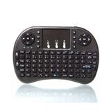Mini Teclado Sem Fio Wireless Touch Tv Box Pc Frete Fixo