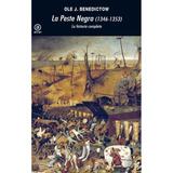 La Peste Negra 1346-1353 Ole Benedictow Akal