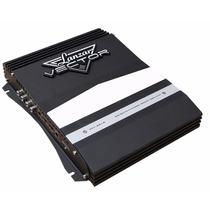 Amplificador Lanzar Vector Vct 2010 800 Watts 2 Canales