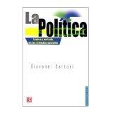 Libro La Politica. Logica Y Metodo En Las Ciencias Soci *cj