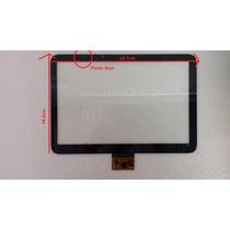 Touch Screen Tablet Sep Mx Iusa Punto Azul Fpc101-0708a