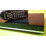 Samsung Dvd-c550 - Reproductor De Dvd, Usb 2.0, Hdmi