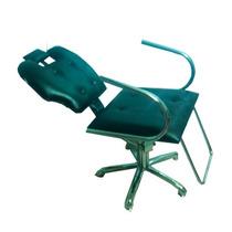 Poltrona Cadeira Reclinavel Ester-moveis Salao Cabeleireiro