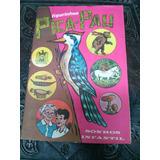 Coleção Pica Pau Álbum De Prêmios Anos 70