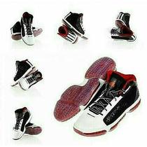 Remato Tenis Adidas Basket Scarpe Alive100% Originales