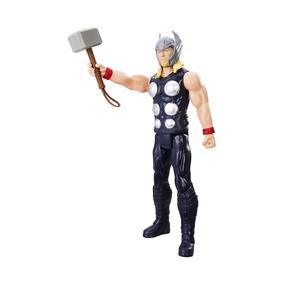 Boneco Hasbro Titan Heroes - Thor - 30 Cm