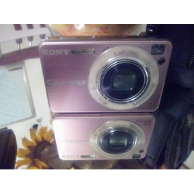 Video Camara Sony Usada