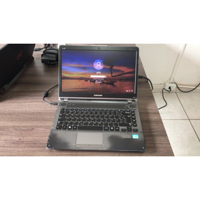 Notebook I7 8g Ram 128gb Ssd Samsung