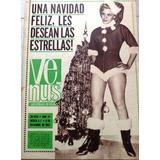 Vintge Revista Venus D Kitty D Hoyos Años 60s