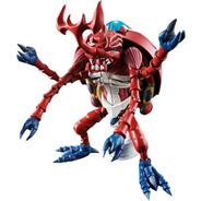 Atlurkabuterimon Digimon 06 Digivolving Spirits Bandai