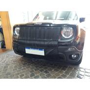 Mosquitero A Medida Para Jeep Renegade -carfun-