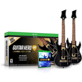 Guitar Hero Live 2 Xbox One-juego+2guitarras Entrega Inmedia