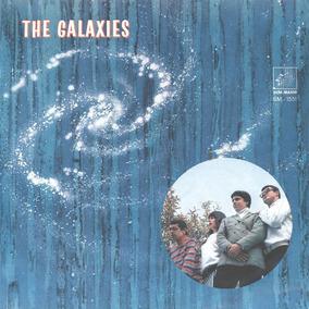 Cd The Galaxies - Album (1968) Lacrado