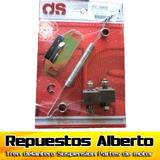Kit Reparacion Palanca De Cambios Renault 12 4 Velocidades