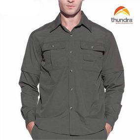 Camisa Convertible Base Thundra