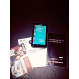 Motorola Defy Plus Leer Descripcion