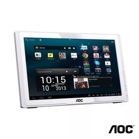Computadora Aoc Smart All-in-one 22 Led1080p Modelo A2258pwh