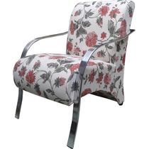 Cadeiras Decorativas - Sala De Estar Recepção Giga