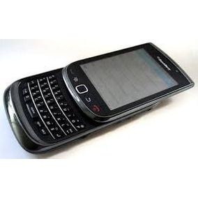 Repara/ Software Blackberry 9800