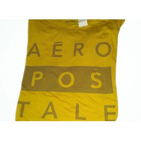 Remeras Aeropostale 100 % Originales Traidas De Usa