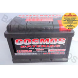 Bateria Cosmos®12x80-ub-740-diesel-gnc-envio A Caba Gratis¡¡