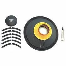 Kit Reparo Alto Falante Oversound 18.2-600 4 Ohms Original