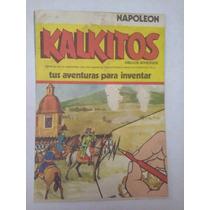 Kalkitos Tamaño Mini 14 Cm X 10 Cm Sin Uso $ 100