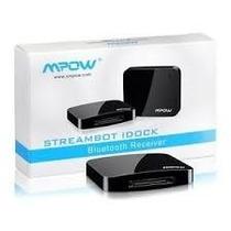 Adaptador Bluetooth Mpow Para Audio Receiver Streambot