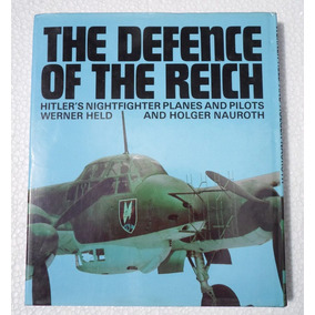 Defence Of The Reich Hitler
