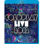 Show Blu-ray + Cd Coldplay Live 2012