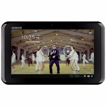 Tablet Genesis Gt-7240 Android 8gb 3g Wifi Hdmi