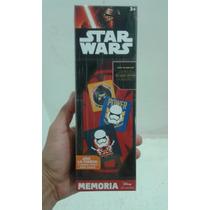 Juego De Memoria, Memorama Star Wars. Juguetiness