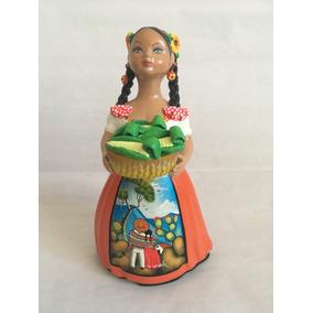 Muñeca Lupita, Elotes-naranja