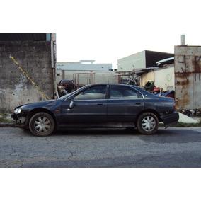 Motor De Arranque Do Cambio Manual Honda Accord 2.2 16v