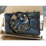 Ventilador De Radiador Chevrolet Cruze 2007 - 2012