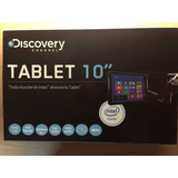 Tablet Intel 10 , 16gb, 1gb Ram,windows8 + Teclado Bluetooth