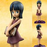 Figura Nico Robin En Caja. One Piece. 13cm De Altura.