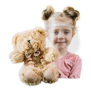 Protetor Facial Infantil Face Shield - Mbck01